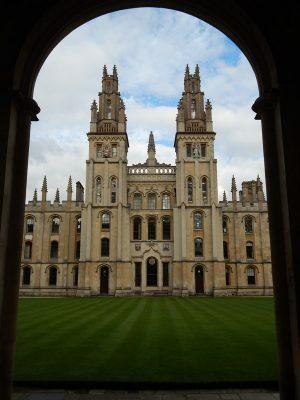 383 Queen's College