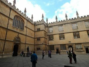 388 Bodleian Library