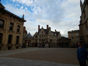 392 Bodleian Library