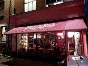 449 Jamie's pizzeria