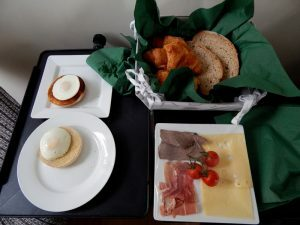 461 ontbijt