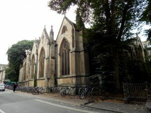 472 St. Mary Magdalen