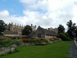 492 Christ Church College