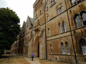 544 Christ Church College