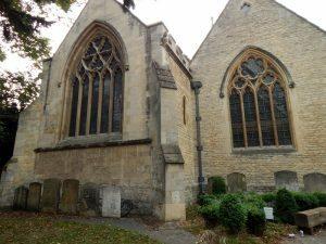 616 St. Aldate's Church