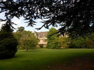 626 Trinity College