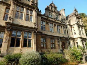 641 Trinity College