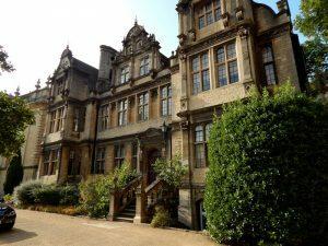 643 Trinity College