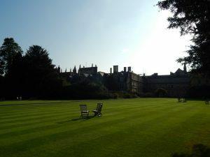 654 Trinity College