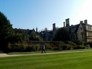 658 Trinity College