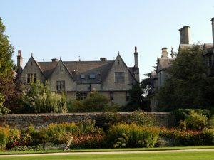 660 Trinity College