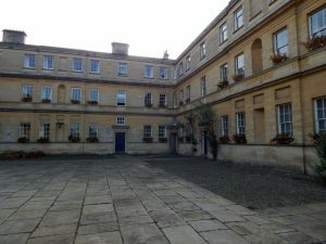 663 Trinity College