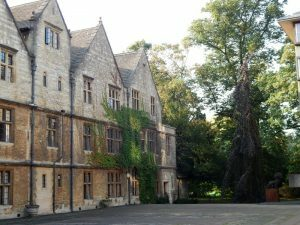 675 Trinity College