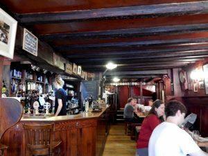 679 White Horse pub