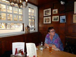 682 White Horse pub