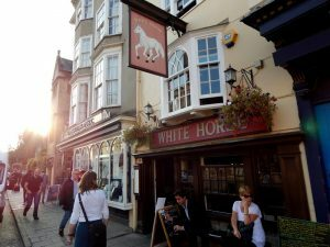 684 White Horse pub