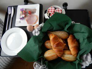 702 ontbijt