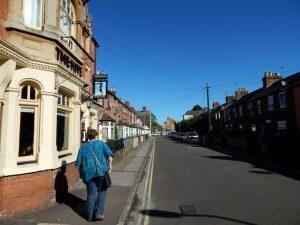 704 Mill Street