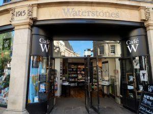 706 Waterstones