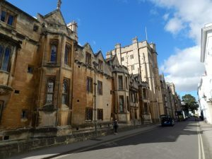 726 Holywell Street - New College