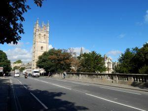 736 Magdalen Bridge