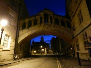 926 The Bridge Of Sighs