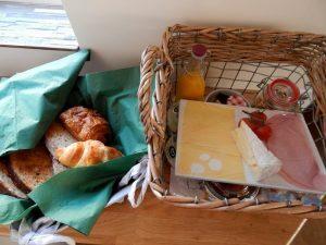936 ontbijt bezorgd