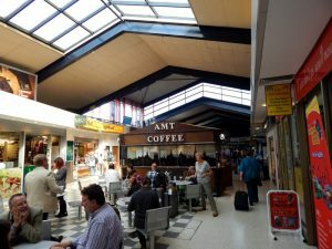 944 Oxford Station