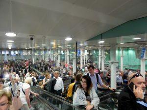 968 boarding