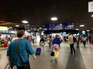972 Brussel-Zuid