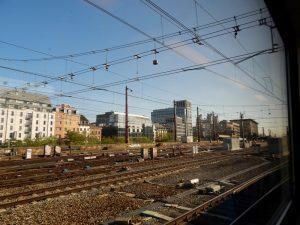 976 Brussel-Zuid