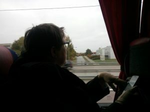 007 in de Flygbussar