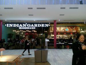 036 Indian Garden