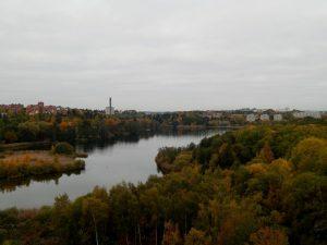 041 uitzicht op Solna
