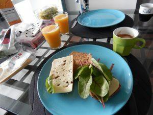 049 ontbijt
