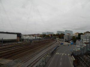 055 Solna station