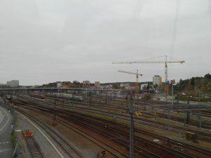 056 Solna station
