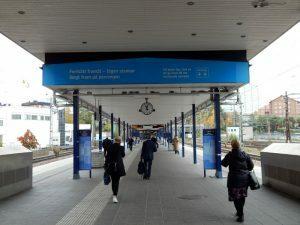 059 Solna Station