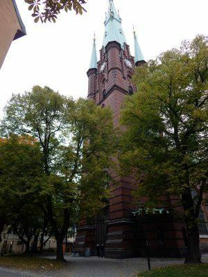 063 S.ta Clara kyrka