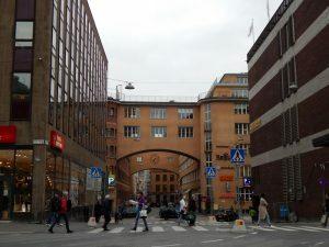 065 Clarabergsgatan