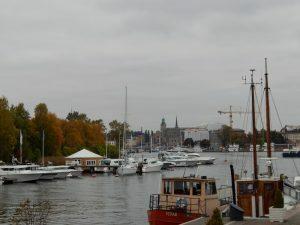 070 Ladugardlandsviken