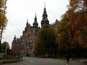 080 Nordiska Museet