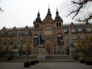 082 Nordiska Museet