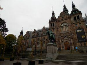 083 Nordiska Museet