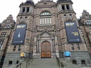 085 Nordiska Museet
