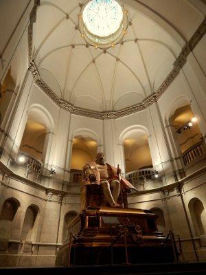103 Nordiska Museet