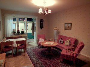 104 Nordiska Museet - huis uit de jaren 40