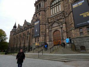 107 Nordiska Museet