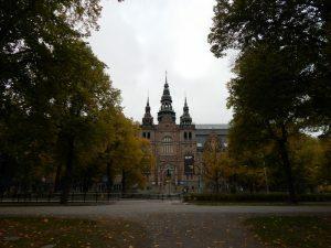 113 Nordiska Museet
