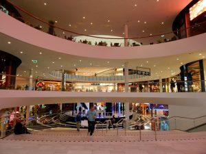 126 Mall of Scandinavia